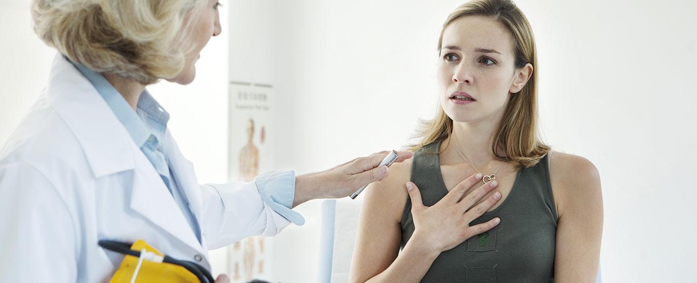 Schweres Allergisches Asthma